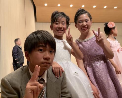 ピアニストが指導する評判の淀川区ぽこあぽこピアノ教室